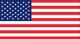 Amerikas Förenta Stater Flag
